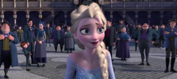 frozen el reino del hielo walt disney clasico 2014 2013 oscars let it go still screencaps princess elsa reina de las nieves mejor pelicula animacion
