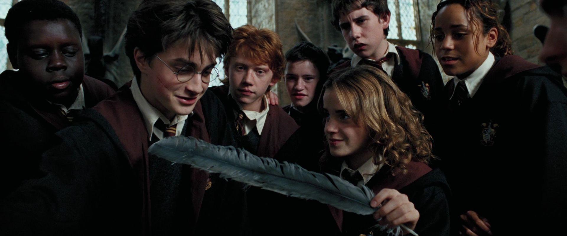 Harry Potter y el cáliz de fuego\' (Mike Newell, 2005) | CineDosMil